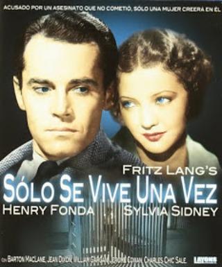 Sólo se vive una vez (1937, Fritz Lang)