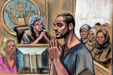 Brooklyn Al Qaeda operative Wesam El-Hanafi sentenced to 15 years
