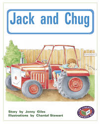 Image result for Jack and Chug