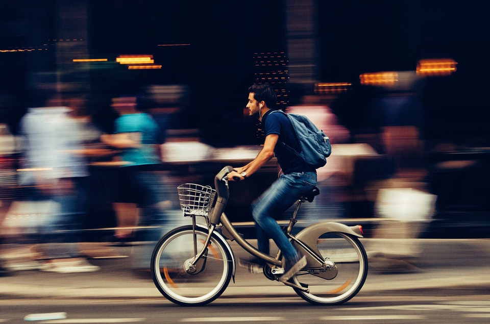 The Ultimate Guide to Staying Safe While Riding Your Bike