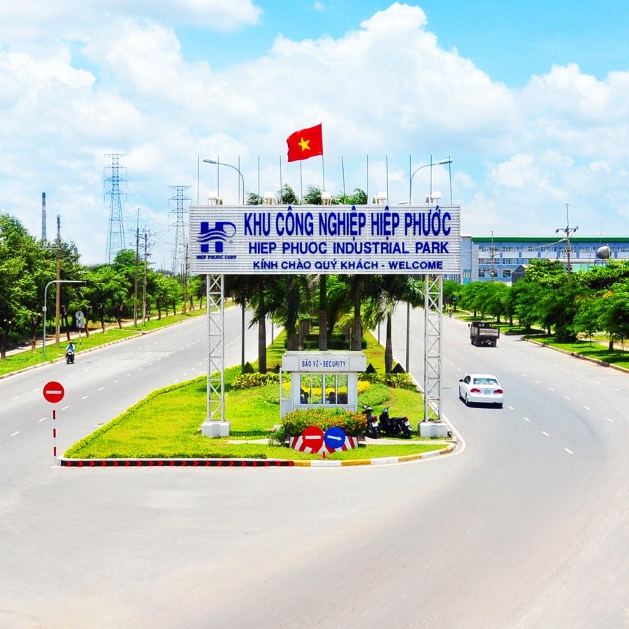 Khu công nghiệp ở quận 7 trụ cột kinh tế của thành phố Hồ Chí Minh
