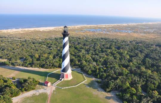 Things to Do Cape Hatteras National Seashore