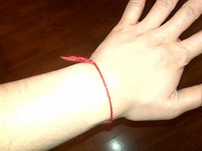What Is The Purpose Of Kabbalah Red String