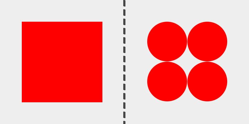 Ejemplo de equilibrio asimétrico