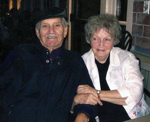 Mack and Joyce