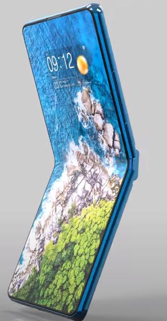 Upcoming Xiaomi Flip Smartphones
