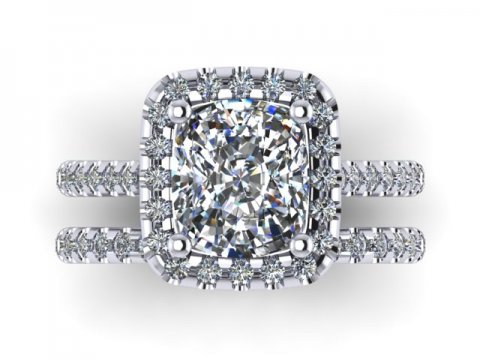 Why Do You Have to Consider Buying 2 Carat Diamond Engagement Rings?