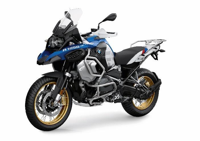 ราคา BMW R1250GS
