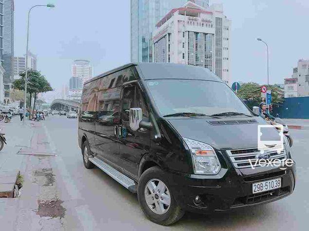 Xe An Bình Tour VIP từ Hà Nội đi Quảng Ninh