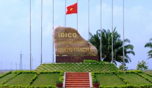 Khu công nghiệp Nhơn Trạch 5