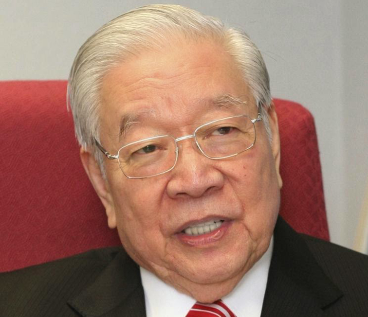 teh hong piow leadership Are women less credible as leaders may 5th,  to assess the leadership of women,  his latest book is on lessons of success on tan sri teh hong piow.