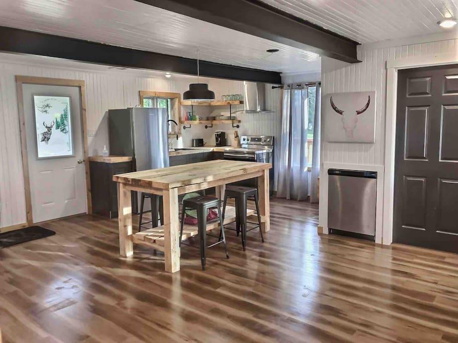 cottages for rent in Bas-Saint-Laurent #10