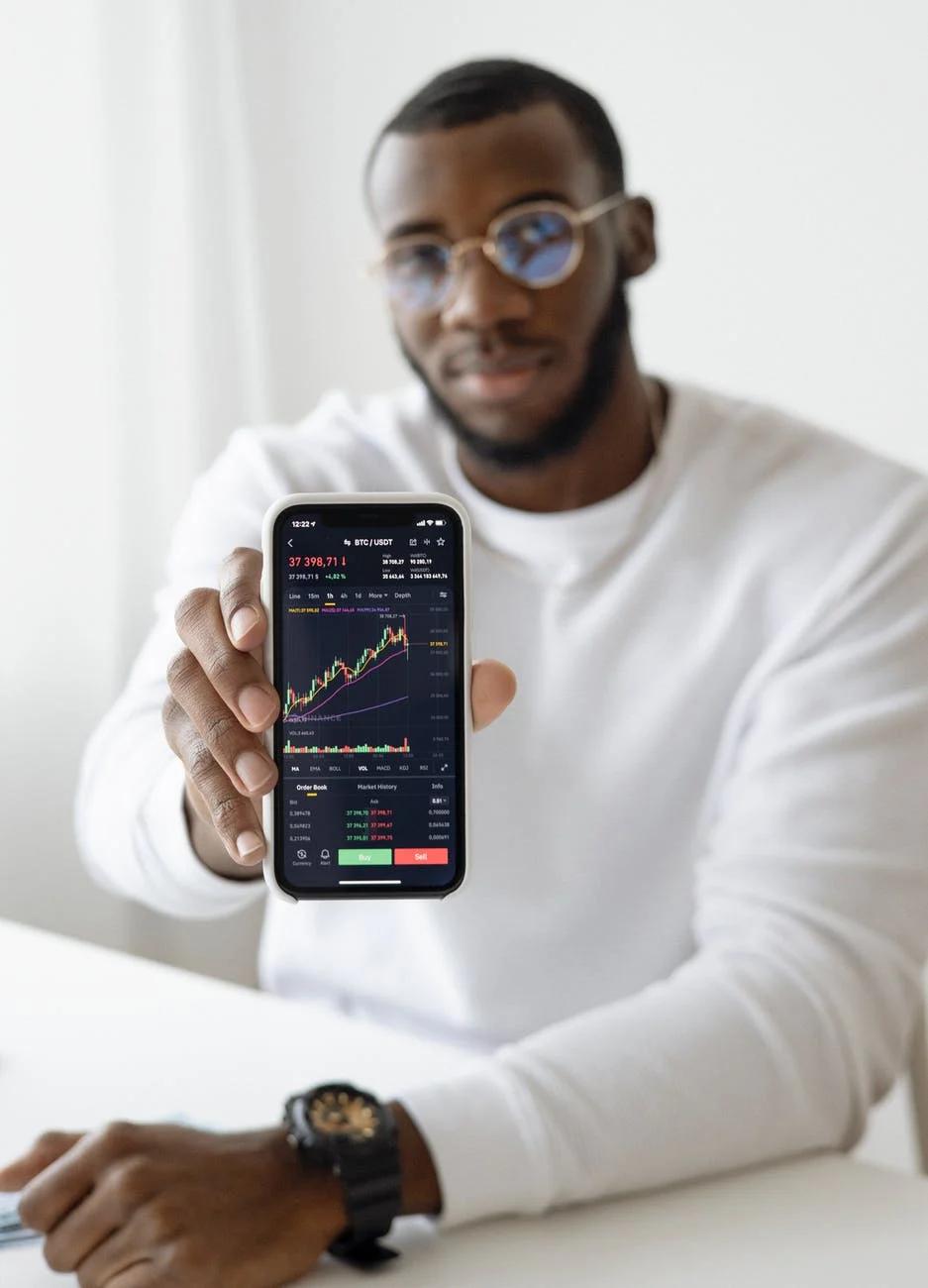 đầu tư tài chính giao dịch tiền ảo