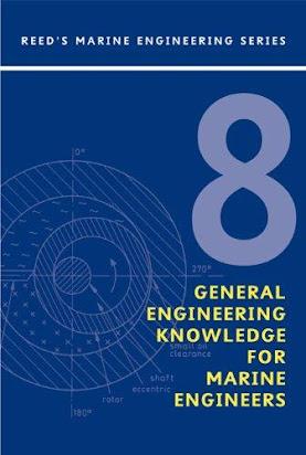Reed's Marine Engineering Series Vol  8 General Engineering