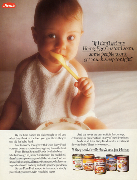 A baby eating a banana Description automatically generated with low confidence