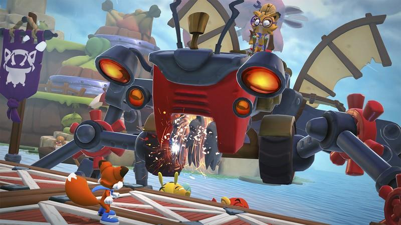Image result for new super lucky's tale