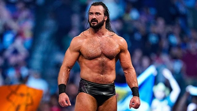 You Can't Afford To Miss The Very Best Of WWE This Week On DStv ~Omonaijablog
