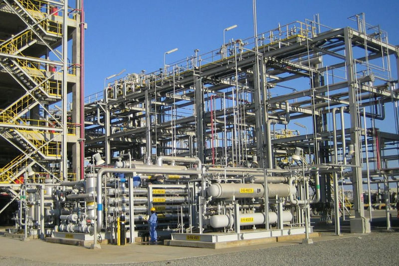 The Difference Between Refining Processes of Various Fossil Fuels 4