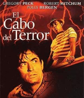 El cabo del terror (1962, J. Lee Thompson)