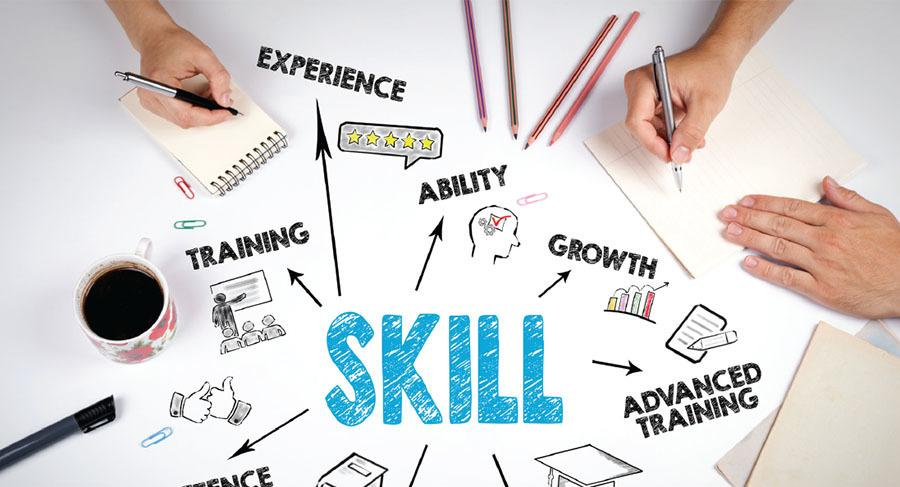 Importance of Skills in Career Growth - Blogs