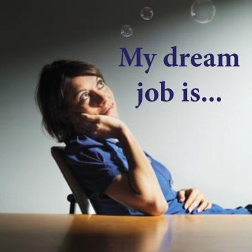 My Dream Job Fashion Designer Essay