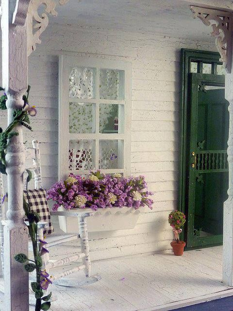 """5 Ways to Create """"Cottage-Style"""" Vibes in Your Home"""