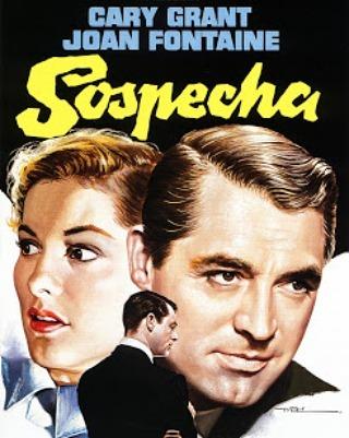 Sospecha (1941, Alfred Hitchcock)