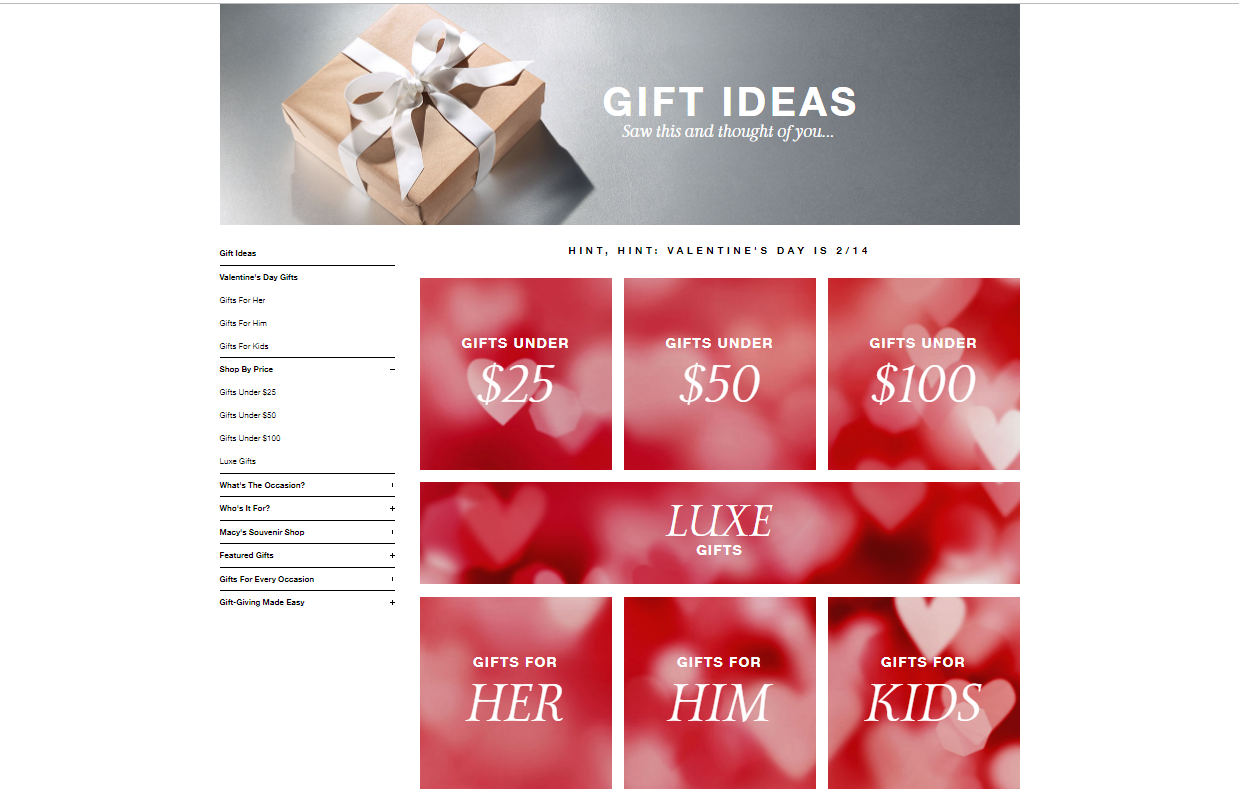 15 Best Valentine's Day Marketing Strategies on Shopify | MageWorx Shopify Blog