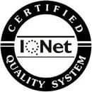 Certificado IQNet de la funda sofa belmarti