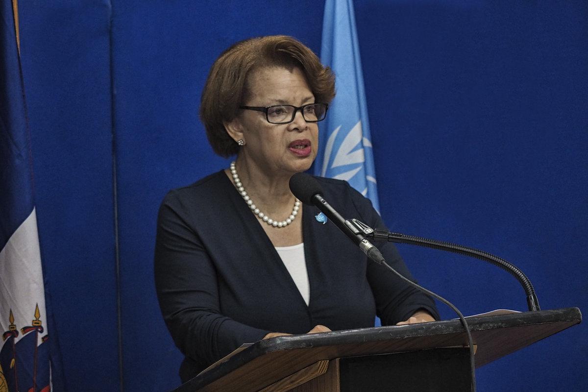 Déclaration attribuable au Porte-parole du Secrétaire-Général sur Haïti