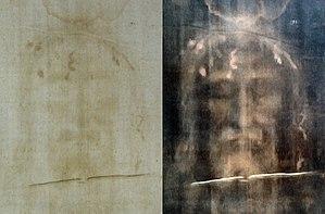 .The Shroud of Turin