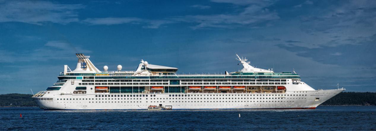 Royal Caribbean International - Grandeur of Sea