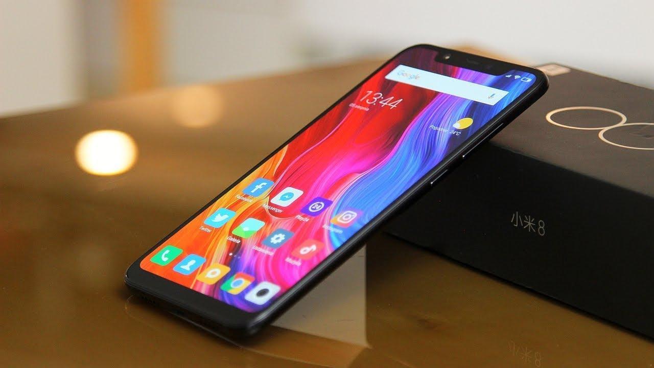 Dòngđiện thoại Xiaomi