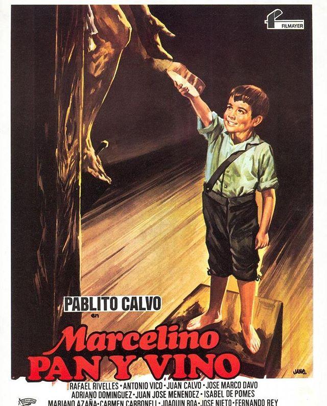 Marcelino, pan y vino (1955, Ladislao Vajda)
