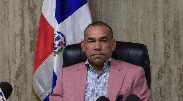 Presidente de la DNCD expresa condolencias y pesar por muerte de agente PN caído en cumplimiento del deber