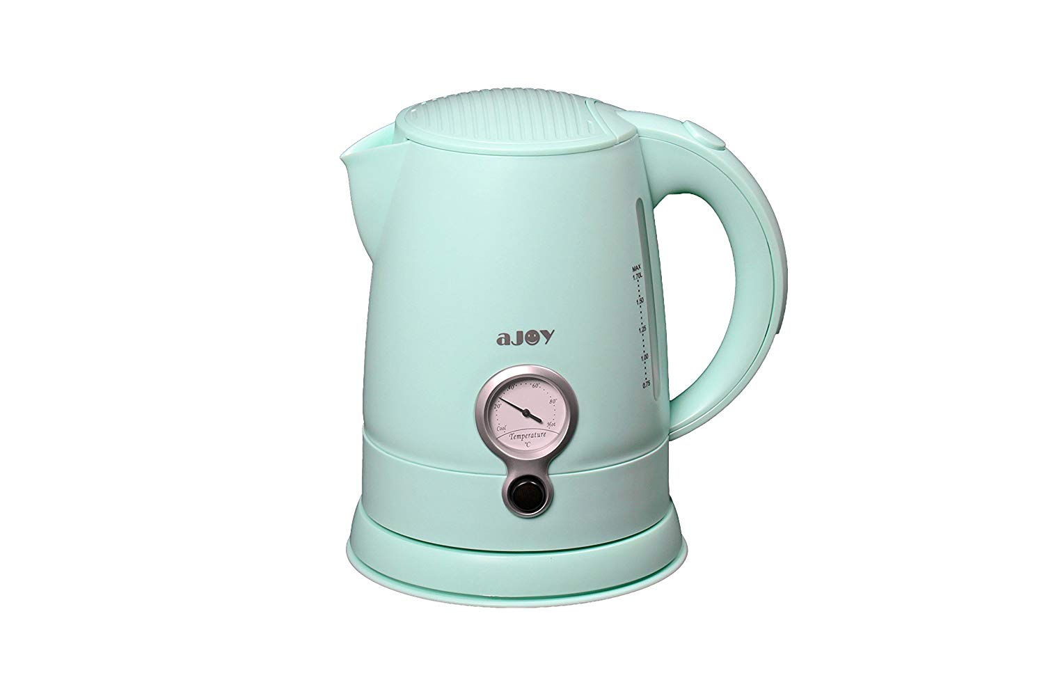 ajoy cordless electric kettle