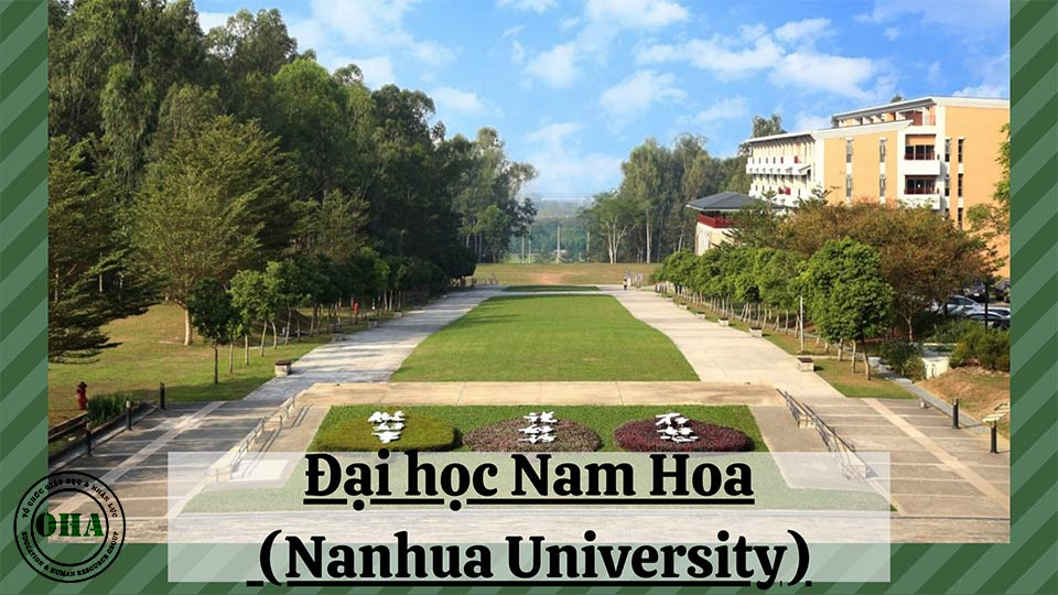 Đại học Nam Hoa - Nanhua University