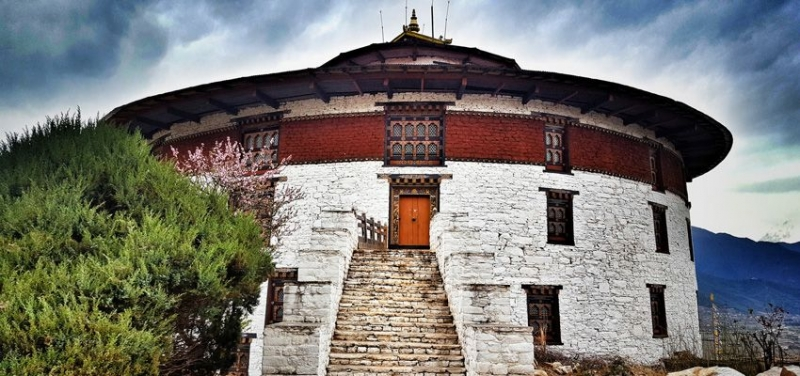 Bhutan Honeymoon destination Image 14