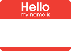Type your name: