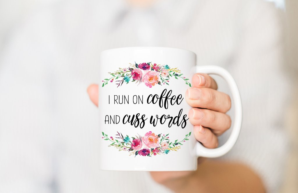 Image result for I run on coffee