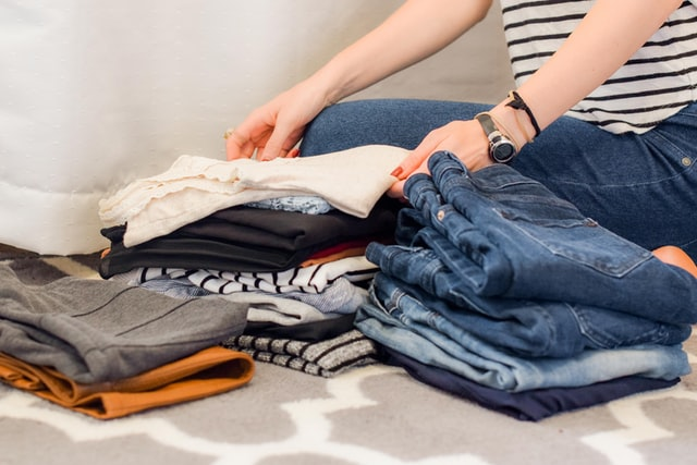 5 Tips to Better Laundry Management