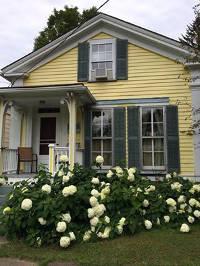 Belmont, NY ServantCARE home
