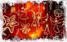 Christmas Angel 2018