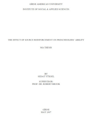 Thesis Title For Psychology Students In Philippines