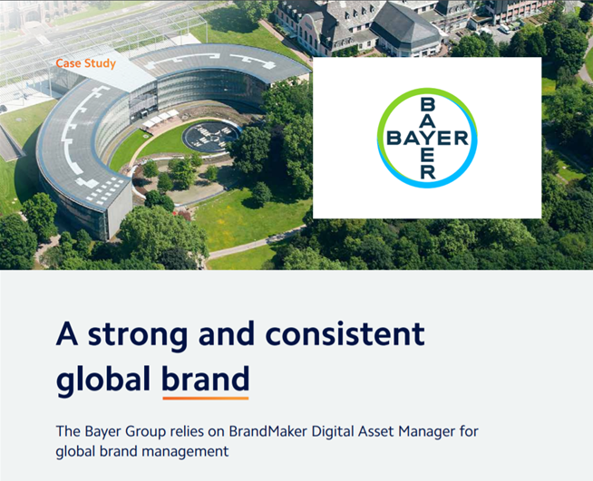 Brandmaker Case Study