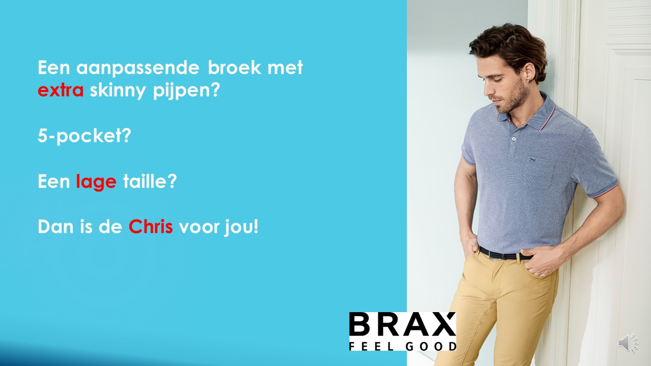 chris brax