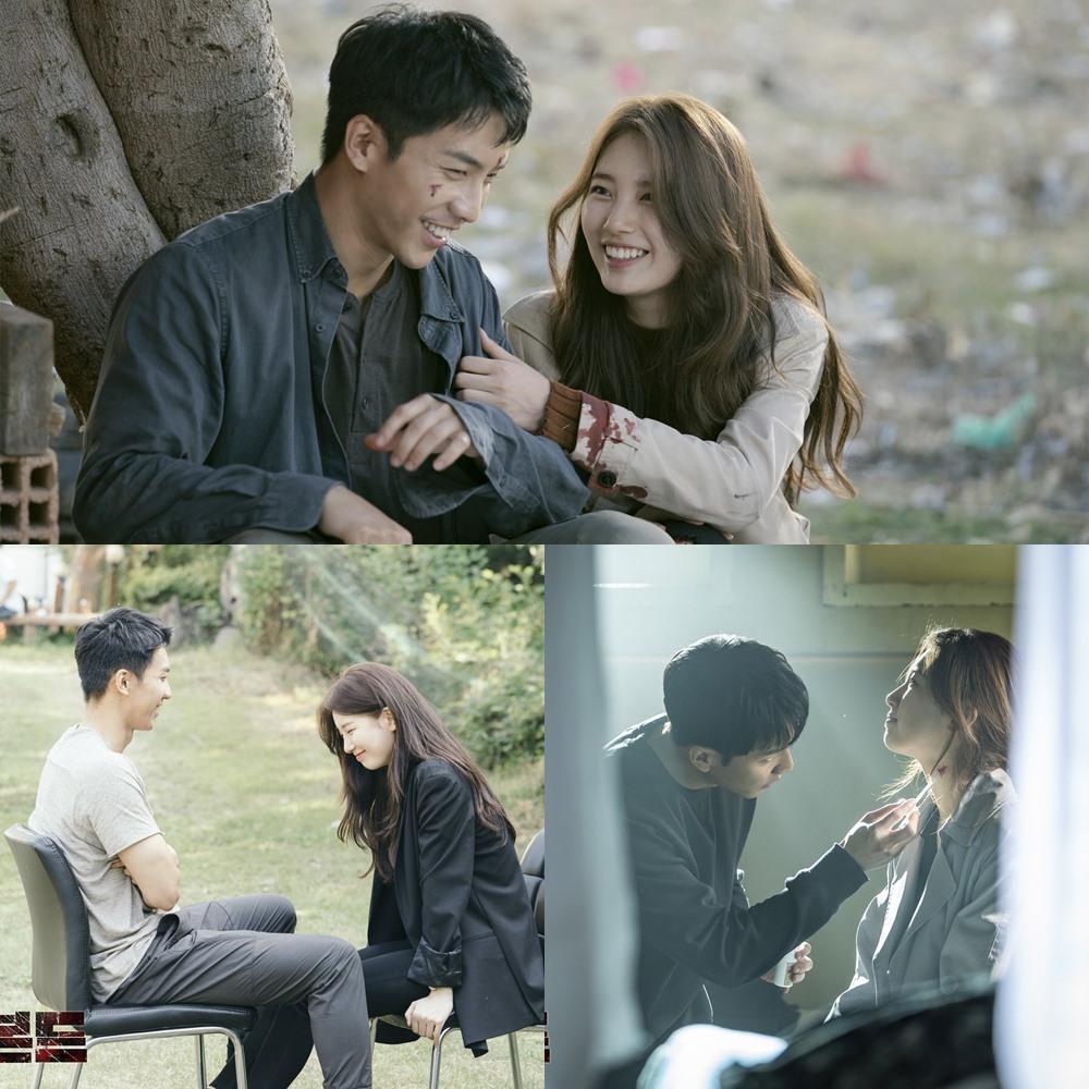 phim truyền hình Hàn Quốc 01