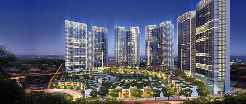 Tổng quan dự án Akari City