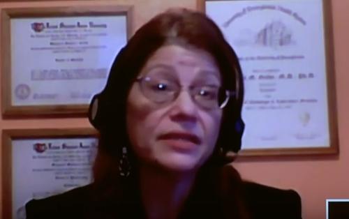 DR. MARGARET TALKS MARIJUANA