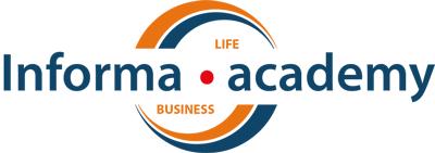 logo informa academy